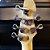 Guitarra Floyd Rose Tagima Titanium Vermelho Metálico - ShowRoom - Imagem 4