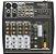 Mesa de Som Soundcraft Sx602Fx - USB - Imagem 1