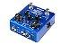 Pedal Nux Solid Studio I.R. e Power Amp Simulator - Imagem 3