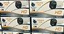 DVR full hd 4 canais 5.0mp c/ fonte e mouse itblue - com 4 câmaras - Imagem 3