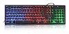 Kit Gamer Teclado + Mouse Philips com LED - C214BK / SPT6214BK - Imagem 2
