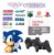 SISTEMA CYBER BOX VIDEO GAME RETRO MULTIJOGOS 32GB 2 CONTROLES C/ FIO - Imagem 1