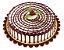PD210 - 5 unid -  Pratos reforçados para bolo e tortas 21 cm  - Imagem 4