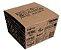H15K - 100 unid -  Embalagem para Hamburguer  - Imagem 1