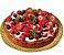 PD211AD - 1 unid - Pratos Dourados para bolos e tortas 25 cm  - Imagem 4