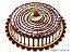 PD213 -1 unid -  Pratos reforçados para bolos e tortas 34 cm  - Imagem 3