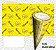 Cone tufado sabor Maracujá- Pct 50 unidades - Imagem 1