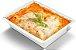 BD5- 200 unid - Bandeja para alimentos com tampa em pet 1100 ml - Imagem 3