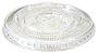 50 unid - Tampa reta com furo para o copo 400 ml - 550 ml e 770 ml - Imagem 1