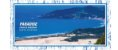 Caneca Praia De Garopaba Paradise, Branca, 300ml  - Imagem 2