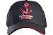 Boné de Pesca Brk Mariner Waters Vermelho - Imagem 1