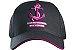 Boné de Pesca Brk Mariner Waters Rosa - Imagem 1