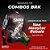 Combo 3 - Camiseta Robalo + Black Mask - Imagem 1