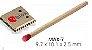 Receptor GNSS GPS Glonass MAX-7Q - Imagem 1