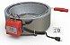 Tacho Fritador Eletrônico 7 Litros Progás PR-70 EL - Imagem 5
