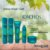 Kit  Completo Cachos - Shampoo + Condicionador + Leave-in + Umidificador + Mascara -  realça e ativa os cachos  - Imagem 2