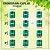 Cronograma capilar orgânica e biodegradável - 500g cada - hidratação, reconstrução e nutrição - Imagem 3