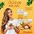 Shampoo Óleo de Argan 300ml - brilho e hidratação profunda - Imagem 2