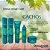 Cachos 300 ml - Shampoo + Condicionador - realça e ativa os cachos  - Imagem 2
