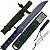 Faca Platoon C/ Kit Sobrevivencia Completo Nautika - Imagem 2