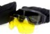 Óculos Tático de Proteção - Imagem 3