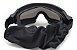 Óculos Tático de Proteção - Imagem 5