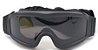 Óculos Tático de Proteção - Imagem 1