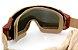 Óculos Tático de Proteção - Imagem 4