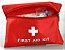 Kit de Primeiros Socorros a Prova D'agua - Imagem 1