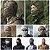 Bala Clava Militar - Imagem 1