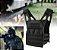 Colete Tático Militar - Imagem 9