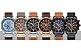 Relógio Mililar Curren de Quartzo - Imagem 7
