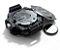 Smartwatch Militar Sport Preto 2.0 - Imagem 10