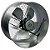 Exaustor ITC 350 Industrial - Imagem 3