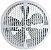 Exaustor ITC 350 Industrial - Imagem 1