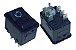 Interruptor Freio Motor 24v Mb Mercedes Benz - 6965457214 - Imagem 1