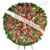 Coroa de Flores 1 - Imagem 1
