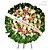Coroa de Flores 6 - Imagem 1