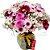 Delicado vasinho com Flores do Campo - Imagem 1