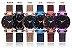 Kit 6 Relógios Diamante da noite estrelada - Imagem 1