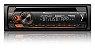 Auto Rádio Pioneer DEH-S4280BT, CD Player, Bluetooth®, Entrada USB, Pioneer Smart Sync. - Imagem 1