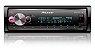 Auto Rádio Pioneer MVH-X7000BR, Bluetooth®, USB, Entrada Auxiliar, 3 Saídas Pré-Amplificadas, Comando de Volante, Spotify, Pioneer Smart Sync. - Imagem 1
