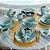 Aparelho de Jantar e  Chá Ryo Blue Bay- Oxford - Imagem 2