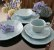 Aparelho de Jantar e  Chá Ryo Blue Bay- Oxford - Imagem 7