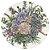 Aparelho de Jantar e  Chá Unni Bothanica - Oxford - Imagem 5