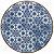 Aparelho de Jantar e  Chá Unni Jeans - Oxford - Imagem 4