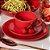 Aparelho de Jantar e  Chá Unni Red - Oxford - Imagem 2