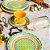 Aparelho de Jantar e  Chá Floreal Bilro - Oxford - Imagem 7