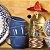 Aparelho de Jantar e  Chá Floreal La Carreta - Oxford - Imagem 7