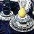 Aparelho de Jantar e  Chá Floreal Energy - Oxford - Imagem 2